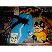 Mighty Mouse #1 1991 Comic En Ingles