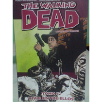 The Walking Dead Comic No. 12 En Español
