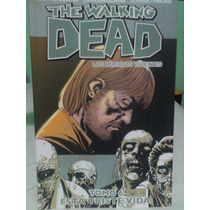 The Walking Dead Comic No. 6 En Español