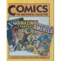 Comics The Beginning Collector $100 Original
