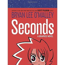 Libro Comic Seconds: A Graphic Novel Autor De Scott Pilgrim