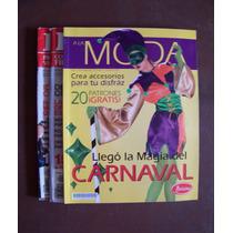 Costura-patrones-moda-otras-lote 15 Revistas-ilus-reseña-hm4