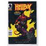 Hellboy # 2 - Editorial Bruguera