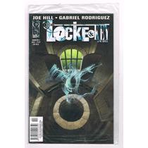 Locke & Key # 2 - Editorial Bruguera
