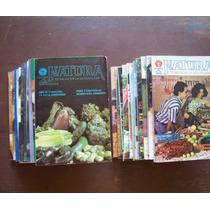Natura Tu Salud En La Naturaleza-lote 9 Revistas-reseña-hm4