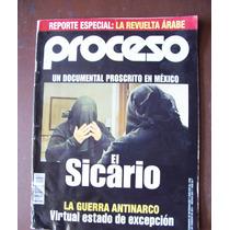 Proceso-tema Narcotráfico-lote 17 Revistas-reseñas-hm4