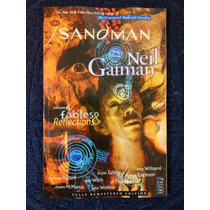 The Sandman: Fables & Reflections # 6 Tpb (con Dvd X Clamp)