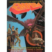 Empire Novela Gráfica Del Ilustrador De Star Wars 1978
