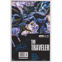 The Traveler # 1 - Editorial Bruguera