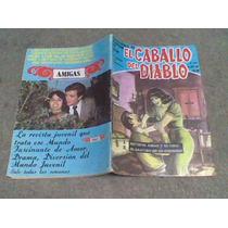 Comic Especial El Caballo Del Diablo