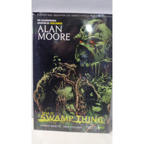 Swamp Thing Libro 2 Alan Moore Vertigo