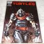 Idw Teenage Mutant Ninja Turtles #10 Editorial Bruguera