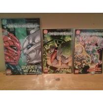 Comics Lego -bionicle - Dc