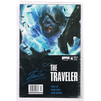 The Traveler # 4 - Editorial Bruguera