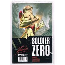 Soldier Zero # 3 - Editorial Bruguera