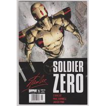 Soldier Zero # 1 - Editorial Bruguera