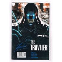 The Traveler # 6 - Editorial Bruguera