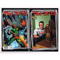 The Boys # 14 - Dynamite Comics - Editorial Panini