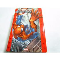 Marvel Omnibus:ultimate Spider-man Comic Nlltl