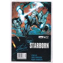 Starborn # 4 - Boom! Studios - Editorial Bruguera