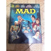 Revista Mad De Star Wars De Los 70