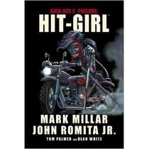 Libro Comic Kick-ass 2 Prelude: Hit-girl Nuevo De Coleccion