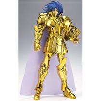 Jh Caballeros Del Zodiaco Saint Seiya Saint Cloth Myth Gold