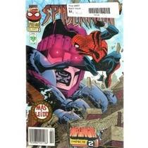 Spiderman El Hombre Araña Varios Numeros En Español Ed. Vid