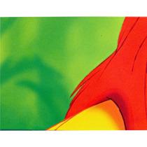 El Rey Leon Serie 2 Tarjeta # 110 Skybox