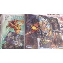 Comics Editorial Bruguera Oz, Robin Hood Y Little Mermaid
