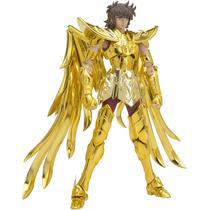 Jh Caballeros Del Zodiaco Bandai Saint Seiya Myth Cloth Ex