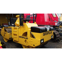 Doble Rodillo Caterpillar C B-434 B Vibratorio
