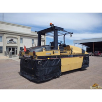 Compactador Neumatico Caterpillar Ps-300b