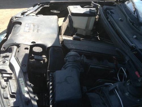 Completa O Partes Bmw X5 2002 3.0 Partes Land Rover Jaguar