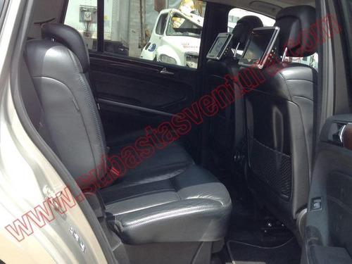Completa O Partes Para Mercedes Gl Ml 500 09 Remato