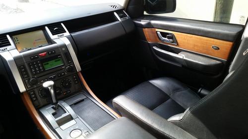 Completa O Partes Range Rover Sport S.c 2007 Oportunidad
