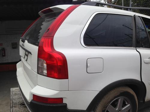 Completa O Partes! Volvo Xc90 2.5 2007 Desarmo! Mercedes S40