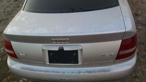 Completo O Partes Audi A4 Turbo Std Refacciones 2001