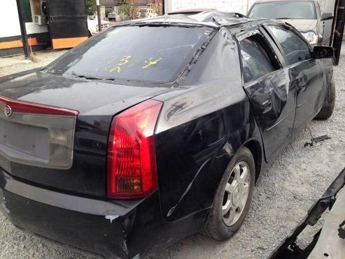 Completo O Partes! Cadillac Cts 2003 Desarmo Mercedes Volvo