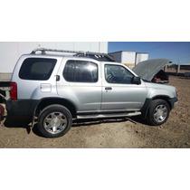 Juego De Rines Nissan Pick Up X-terra Frontier R17