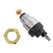 Solenoide Para Acelerador Carburadores Holley Hly-46-74