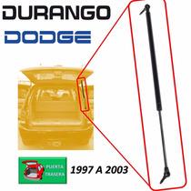 98-03 Dodge Durango Piston Hidraulico Cajuela Lado Derecho