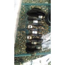 Cigueñal Con Metales Std Passat - Audi 1.8 Turbo