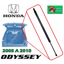 05-10 Honda Odyssey Piston Hidraulico 5ta Puerta Derecho
