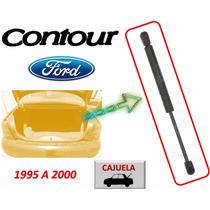 95-00 Ford Contour Piston Hidraulico Cajuela Lado Derecho