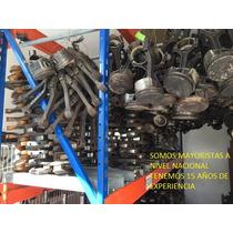 Piston Con Biela Para Motor Honda 3.5