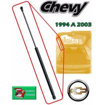 94-03 Chevrolet Chevy Piston Hidrualico Cajuela Izq. 3 Pts.