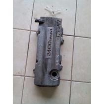 Tapa De Punterias De Nissan V4 Motor 2400