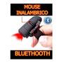 Mouse Optico Inalambrico Abatible Laptop Pc Mac Usb Op4