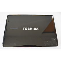 Tapa Y Marco Bezel Toshiba A500 A505 Ap077000800 K000075800